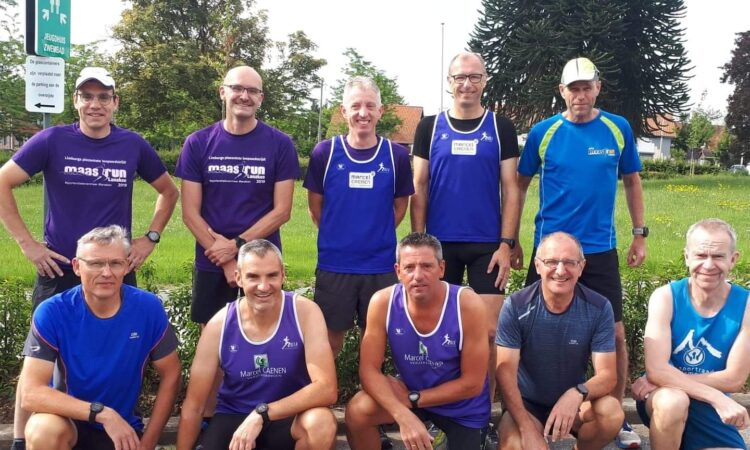 21 t/m 28/06/2020 – Hoeselt Run virtueel