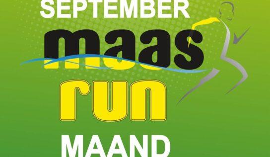 September 2020 – Maasrun uitslagen!