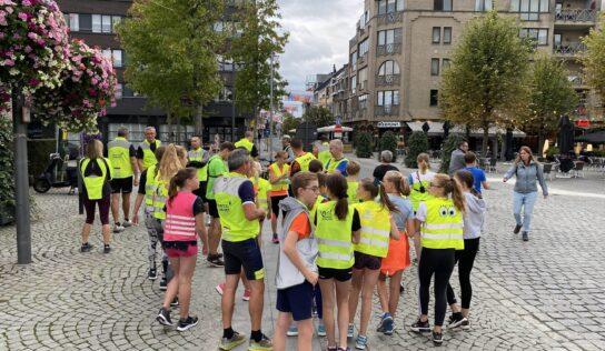 24/09/20 Maasrun for kids!