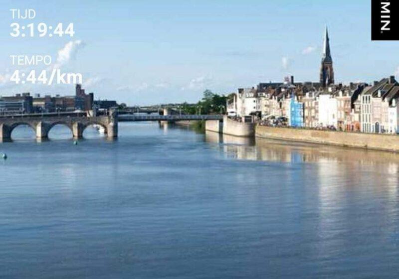 11/10/2020 – Maastricht (NL) – Groene Loper Marathon