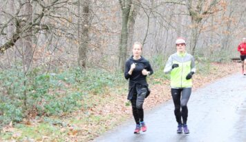 20/12/20 Gellik(erheide) – Virtuele run