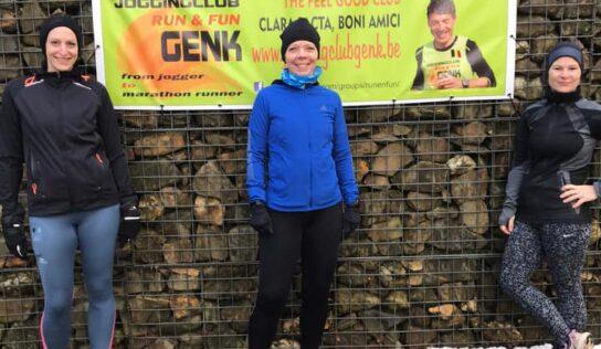 23+24/01/2021 Genk – Run & Fun Trail Kattevenia
