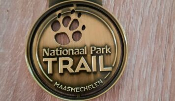 Maasmechelen – Nationaal Park Trail