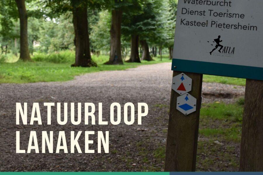 26/09/21 – Natuurloop Lanaken